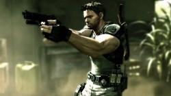 Многопользовательский режим для Resident Evil 5