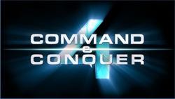command conquer 4