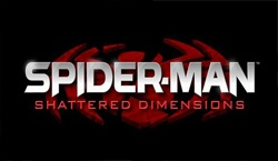 Spider Man Shattered Dimension