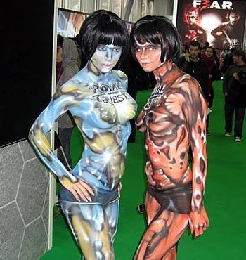 Игромир 2010, обзор выставки