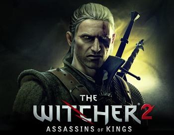 Обзор игры Ведьмак 2: Убийцы королей