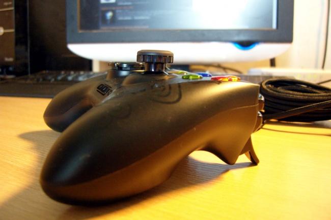 Обзор контроллера Razer Onza для Xbox 360 и PC
