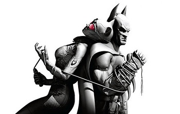 Эксклюзивное интервью с разработчиками Batman: Arkham City