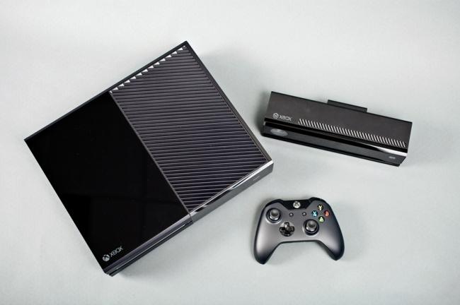 Xbox One – консоль нового поколения от Microsoft
