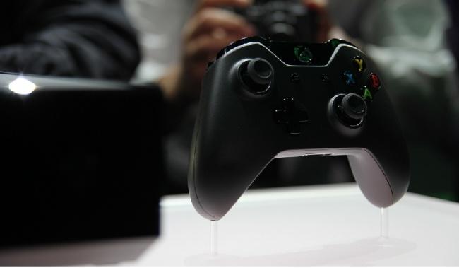 Xbox One � ������� ������ ��������� �� Microsoft