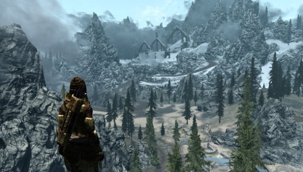 Elder scrolls v skyrim legendary edition обзор