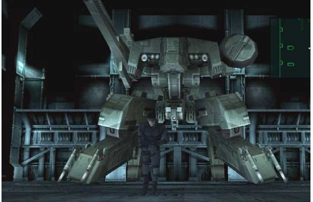 Metal-Gear-Rex