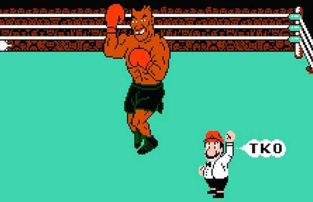 Punch-Out-Mike