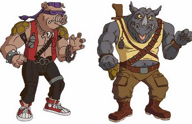 Bebop-and-Rocksteady