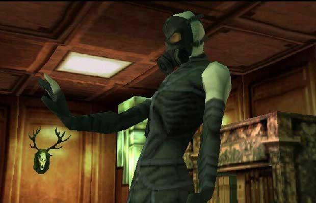 Psycho-Mantis
