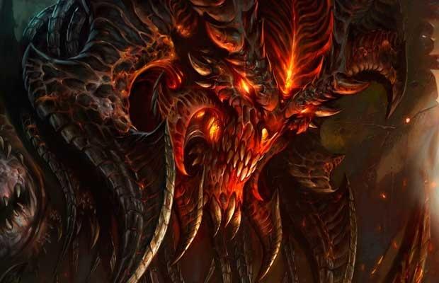 Diablo-Boss