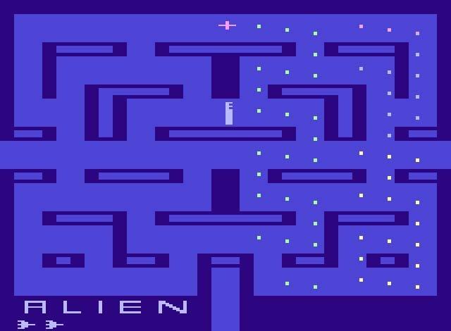 Alien-Atari