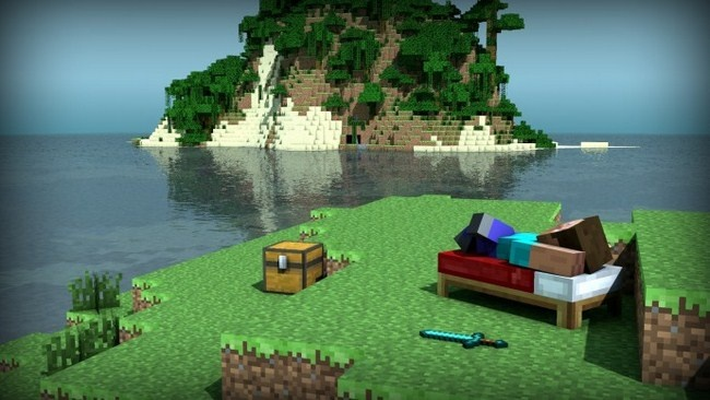 Minecraft-PlayStation-3