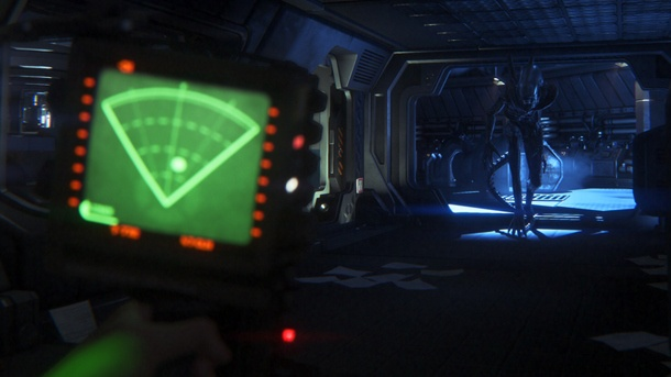 Alien-Isolation-Alien