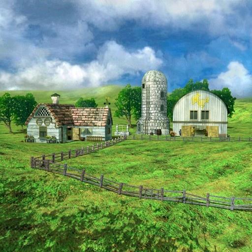 Chocobo-Farm-Final-Fantasy-VII