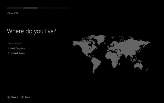Xbox-One-Countries