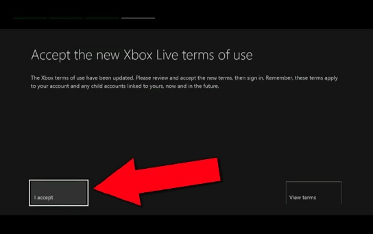 Xbox-One-Terms