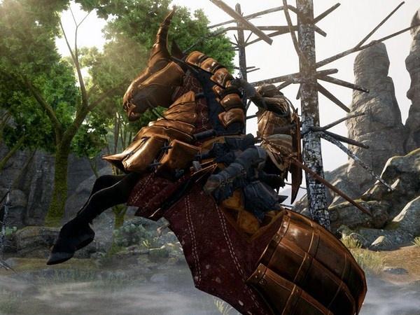 Скачать Торрент Игра Dragon Age Inquisition - фото 11