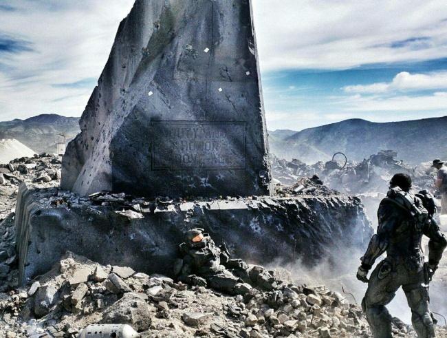 Подробности сюжета Halo 5: Guardians