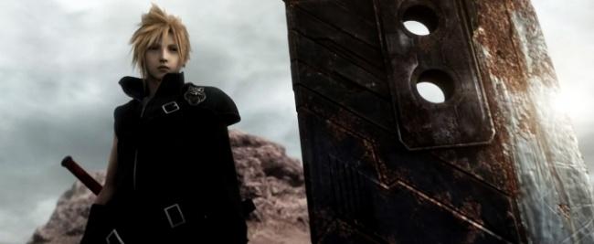 Ремейк Final Fantasy VII [.upd]