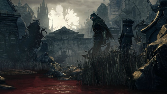 Когда выйдет Bloodborne: The Old Hunters?
