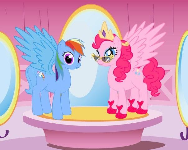 скачать игры пони через торрент - фото 5