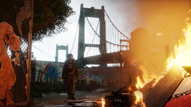 Homefront: The Revolution все еще находится в разработке [.upd]