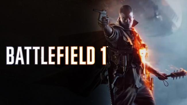 Оценки Battlefield 1