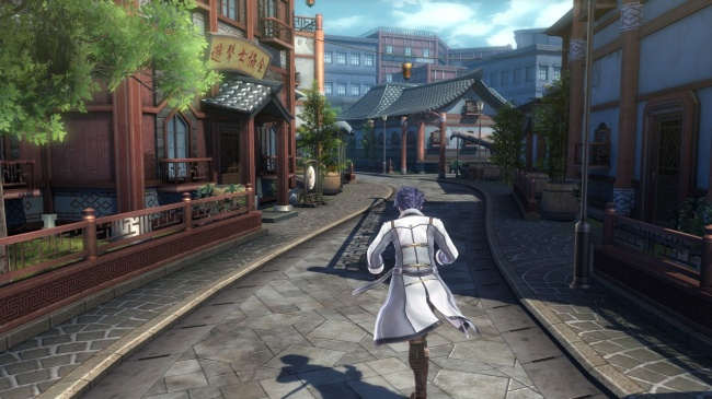 Дата выхода The Legend of Heroes: Trails of Cold Steel III