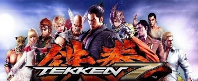 Представлены режимы Tekken 7
