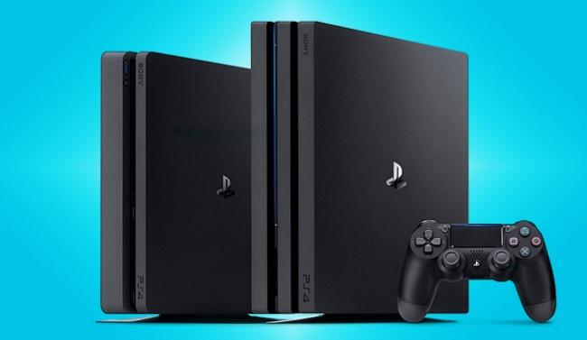 Подробности прошивки 5.0 для PlayStation 4