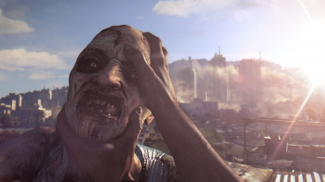 Читы Dying Light