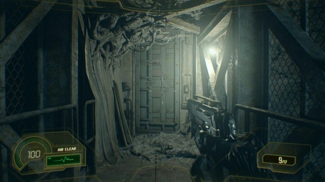 Золотое издание Resident Evil 7