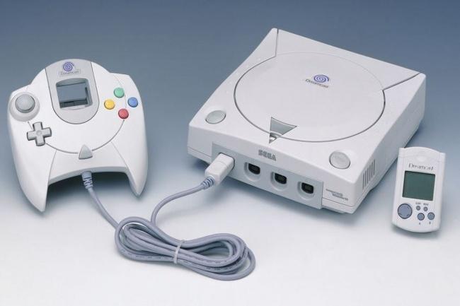 Лучшие игры для Dreamcast