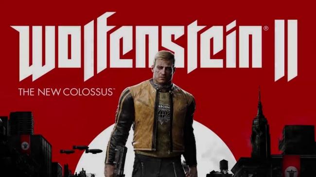 Оценки Wolfenstein II: The New Colossus