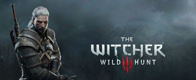 The Witcher 3: Wild Hunt на Xbox One X