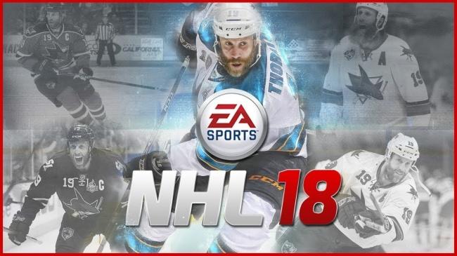 Список игр про хоккей