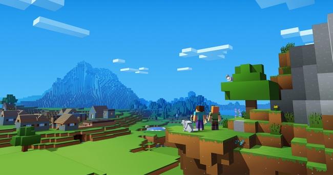 Факты о Minecraft, часть 2