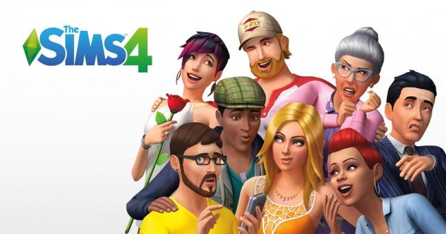Факты о The Sims