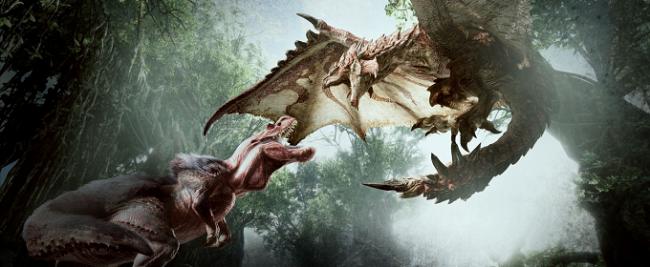 Monster Hunter: World разошлась тиражом 7,5 миллионов копий