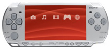 Ошибки Sony PSP